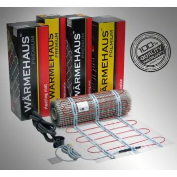 Нагревательные маты Warmehaus MAT 200W 0,7м2 - 140W