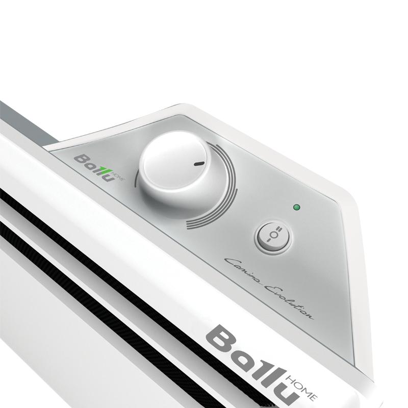Конвектор электрический Ballu Evolution BEC/EVM-2000