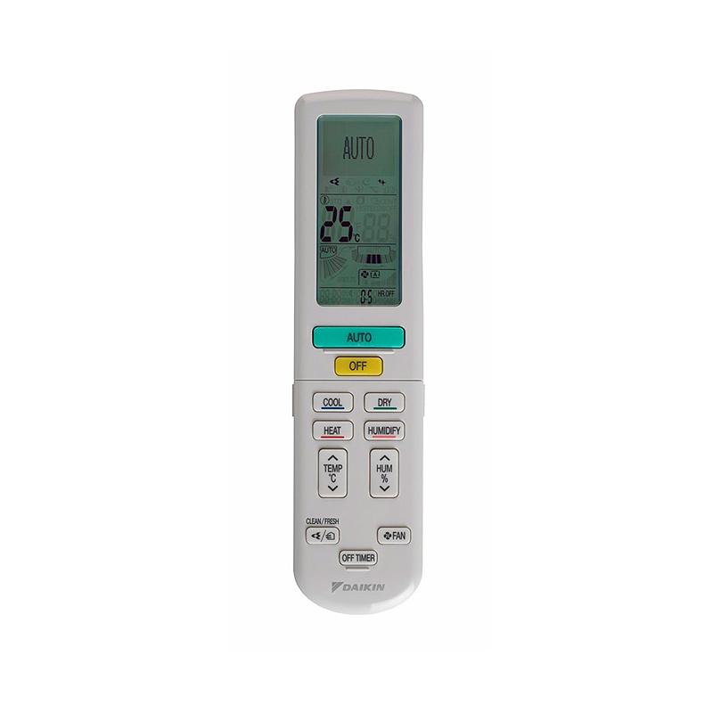 Кондиционер DAIKIN Ururu-Sarara R32 FTXZ50N/RXZ50N