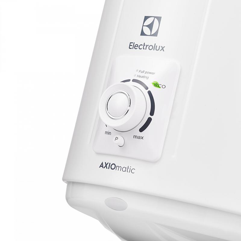 Водонагреватель Electrolux AXIOmatic EWH 80