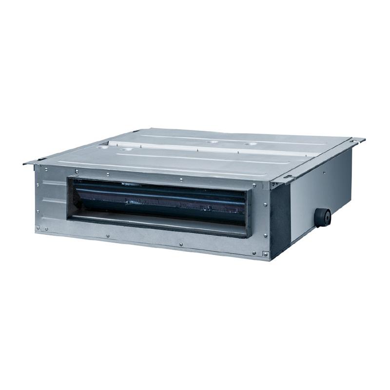 Канальный внутренний блок VRF системы Gree GMV5 низконапорный GMV-ND125PLS/А-T