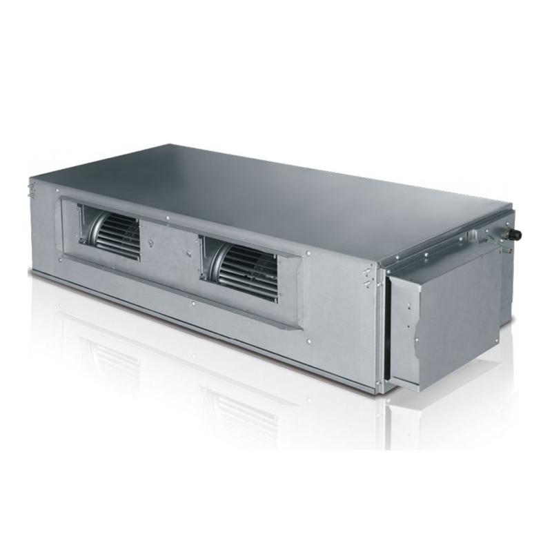 Канальный внутренний блок VRF системы Gree GMV5 высоконапорный GMV-ND71PHS/A-T