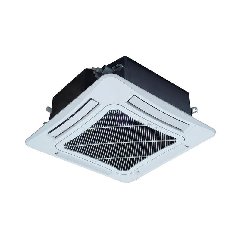 Кассетный внутренний блок VRF системы Gree GMV5 четырехпоточный GMV-ND45T/A-T
