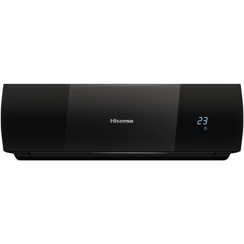 Кондиционер HISENSE BLACK Star DC Inverter AS-07UR4SYDDEIB1