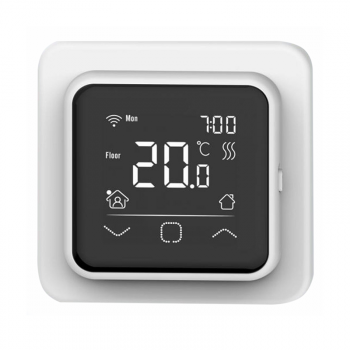 Терморегулятор JIAHONG Wi-Fi ThermoLife ET-6A