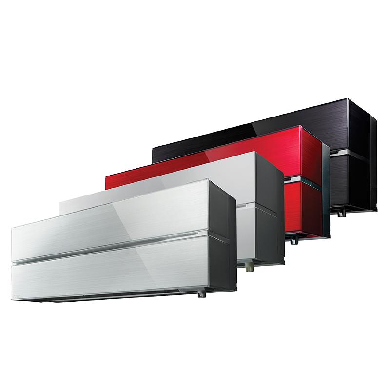 Внутренний блок Mitsubishi Electric Premium MSZ-LN25VGW