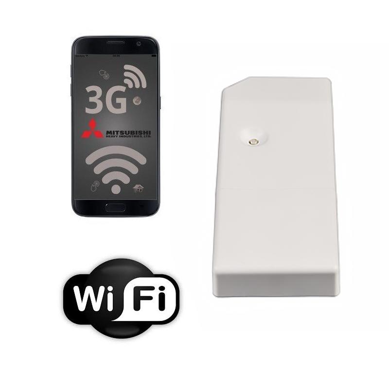 Wi-Fi адаптер Mitsubishi Heavy AM-MHI-01