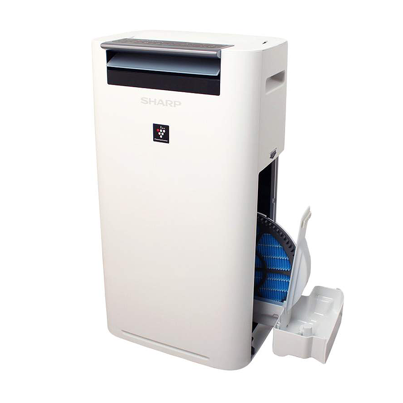 Климатический комплекс очистки воздуха Sharp KC-G51RW