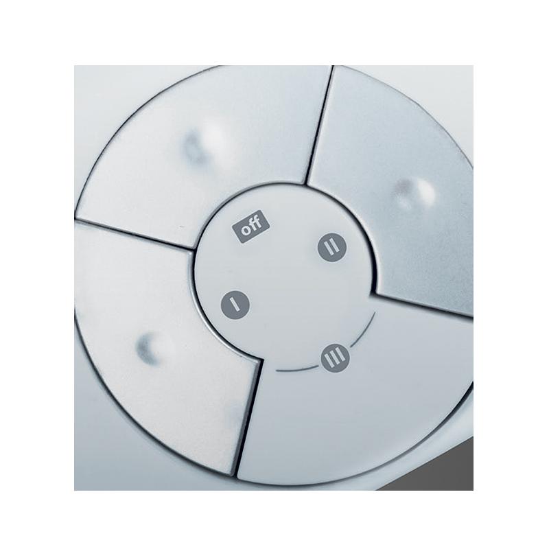 Водонагреватель Electrolux SMARTFIX 2.0 TS (6,5 kW) - кран+душ