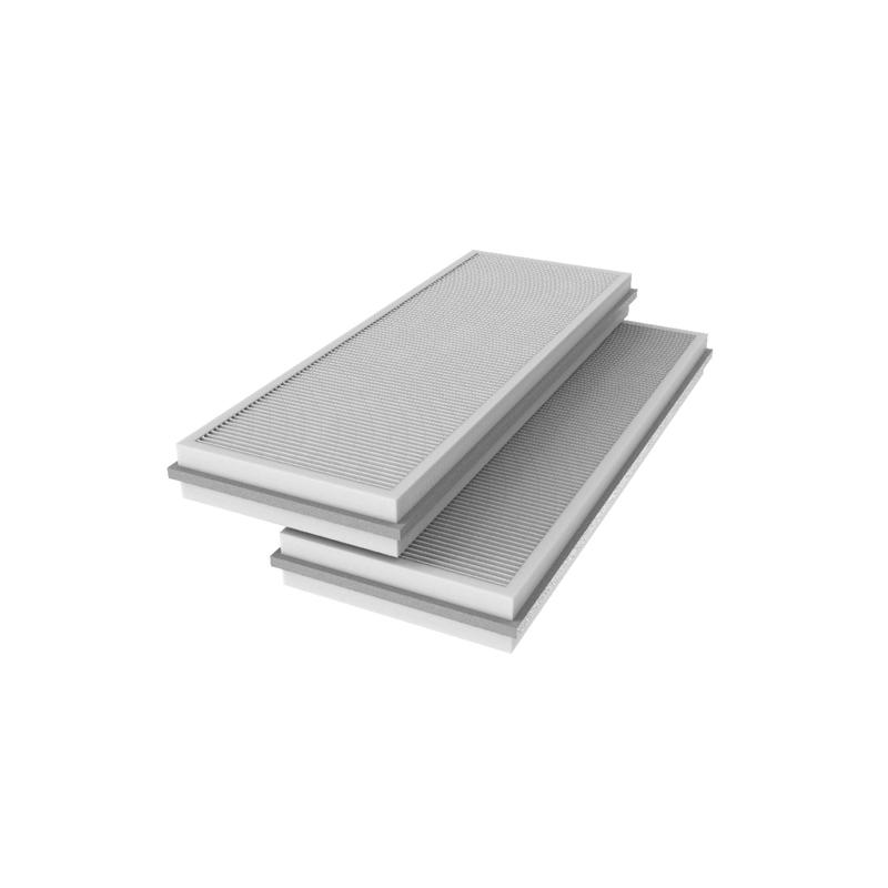 Комплект фильтров для установки SYSTEMAIR SAVE PF VTC 500 STD kit F7/M5