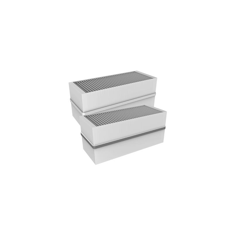 Комплект фильтров для установки SYSTEMAIR SAVE PF VTR 150 STD filter kit M5/M5