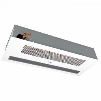 Водяная тепловая завеса Тепломаш КЭВ-20П2171W