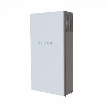 Приточно-вытяжная установка VENTS Микра 200 ERV WiFi
