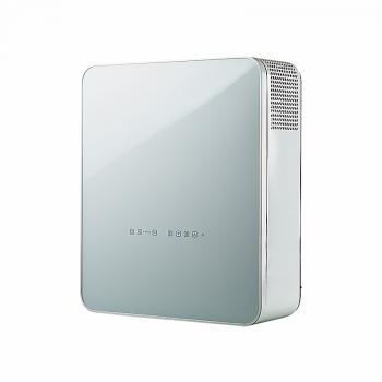 Приточно-вытяжная установка VENTS Микра 100 ERV WiFi