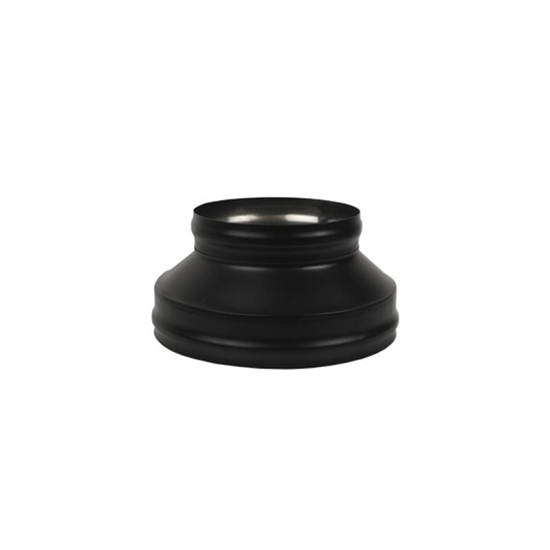 Конус BLACK Везувий (AISI 430/0,8мм) д. 120х200 (ПМ)
