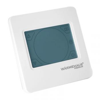 Терморегулятор Warmehaus TOUCHSCREEN 24/7