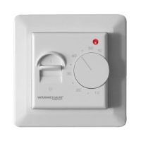 Терморегулятор Warmehaus WH200